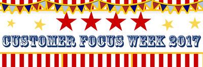 Schwarz Customer Focus Week 2017