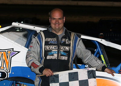 Glen Ridge Motorsports Park - 9/6/20 - Bob Lansing