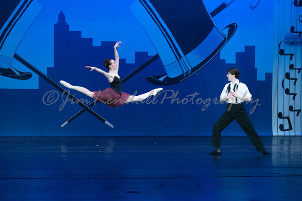 Huntsville Ballet Company and School