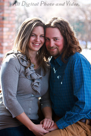 Ashley and Ryan 2.18.12