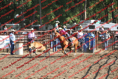 Antler Youth Rodeo