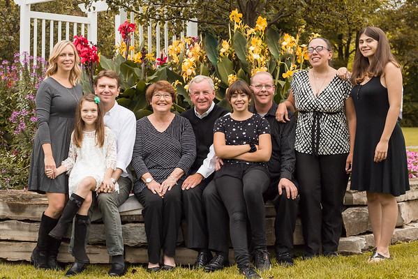 Pongratz Family