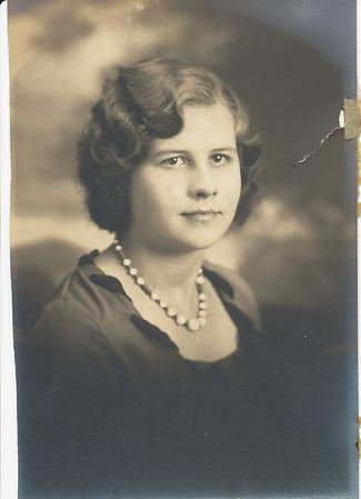 Gottschalk (Myrtle Gottschalk sister to Seward Sullivan)