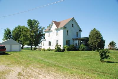 2011 Sash Farm Visit