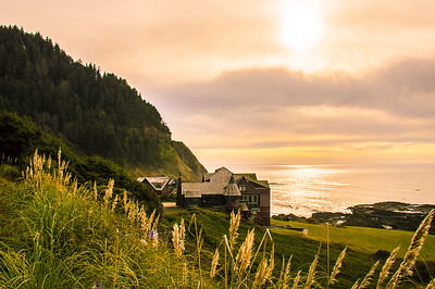 Oregon 2014