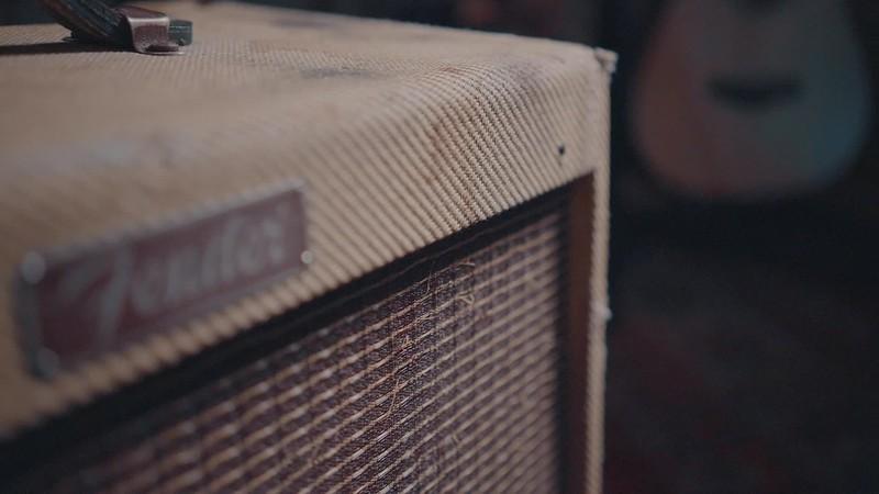 Fender Blues Jr. Relic.mp4