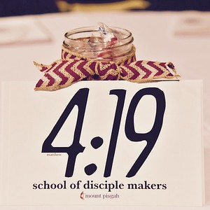 4:19 Discipleship Conference August 26 - August 27, 2016