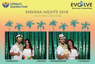Havana Nights 6/9/18