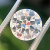 2.77ct Transitional Cut Diamond GIA K VS1 6