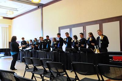 Handbell Choir State 2015