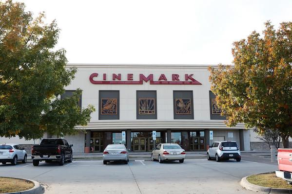 Denton Cinemark