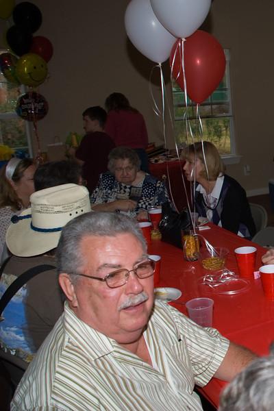 Lawrence Wisnoski Birthday Party