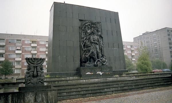 1988 Warsaw