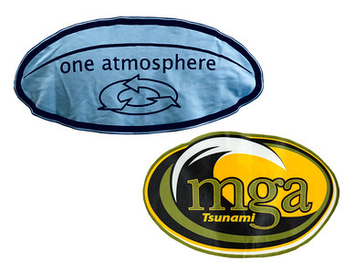40A One Atmosphere vs MGA Hawaii Tsunami