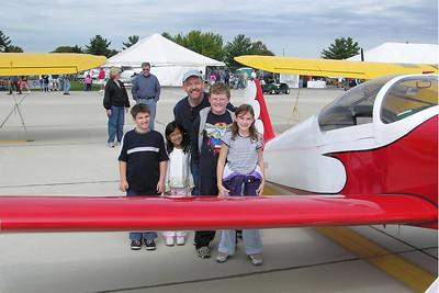 Fly In - Sept 30, 2006