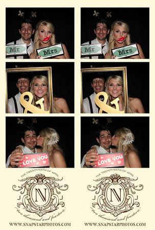 2014-04-26 Josie and Jonathan's Wedding
