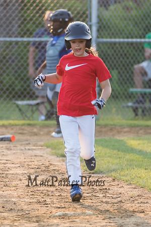 2020-7-9 HYA Baseball League