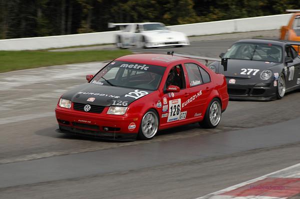 un ed GT Sprints IS  BEMC 2011