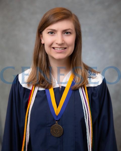 Chancellor's Award Portrait