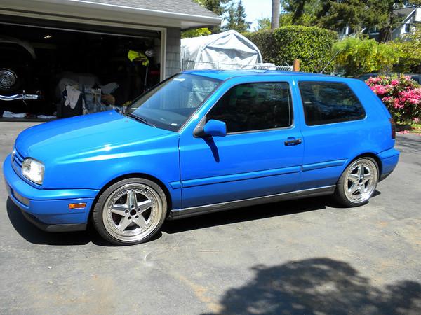 1997 GTI