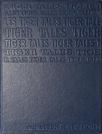 1968 Northport High School Yearbook