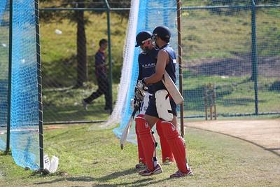 Nepal Training, 2 Dec 2011