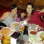 2012 0427-28 Lyn and Hanna Visit