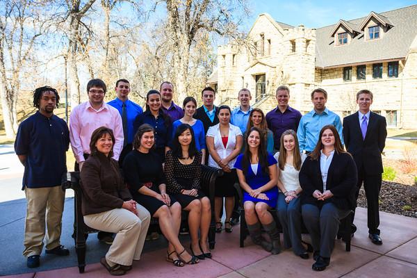 SIFE Team 2012