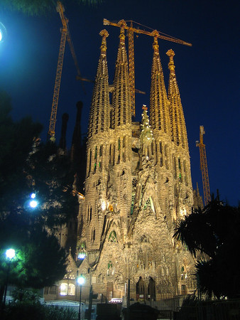 32 - Barcelona