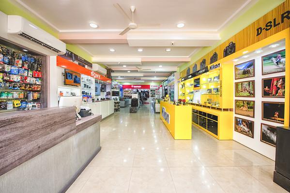 Gujarat Photo Suppliers Pvt. Ltd. - CG Road