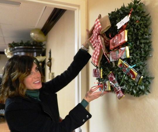 Stifel wreath