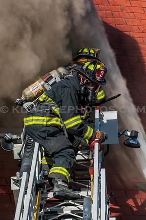 Haverhill, MA 2nd Alarm - 251 S Main St - 9/26/15