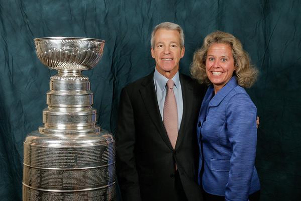 Junior Achievement Stanley Cup.