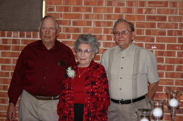 Grandma Schoppa's 90th Birthday 1-15-11