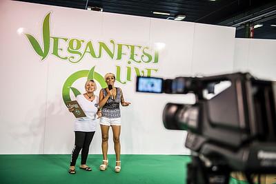 VeganFest 2016