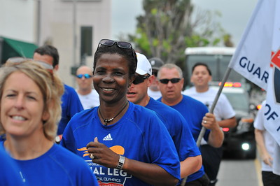 2015-07-22 ROUTE 3 - San Fernando Community Center, San Fernando