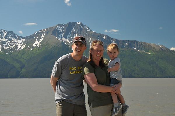 Alaska-July 2018