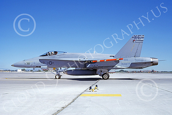 US Navy VX-5 THE VAMPIRES Military Airplane Pictures