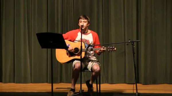 2013-05-13 - RHS Seniors - Solo Recital Videos