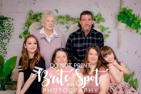 Smith, Kathy FAMILY 2021