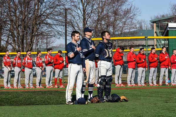 Cortland @ Hood - Baseball - 02.21.20