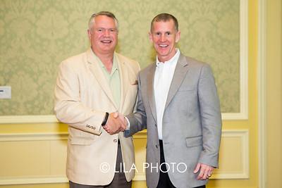 2013 - General McChrystal Meet & Greet