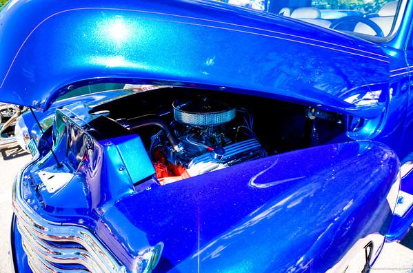 1949 Chevy PU - Larry- Lindsay Bays