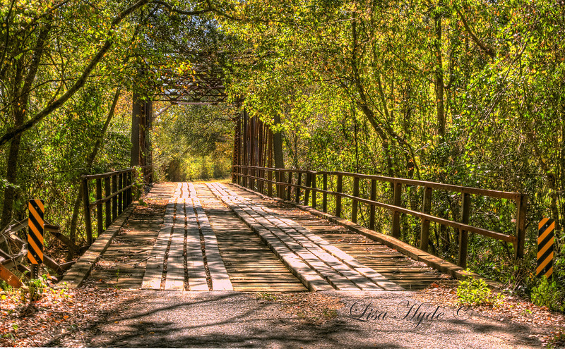 North Boat Ditch Bridge, Clark County, AR