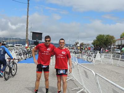 Duatlon Muros Ed lourenzá Mad. Naciente ciclismo
