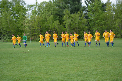 U17 Amherst Tournament 2014