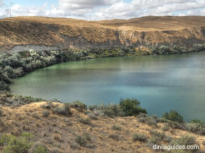 Hagerman Fossil Beds National Monument