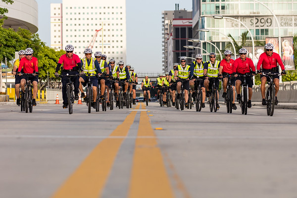 MPD Bike School 2016