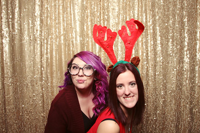 Acculogix  Holiday Bash