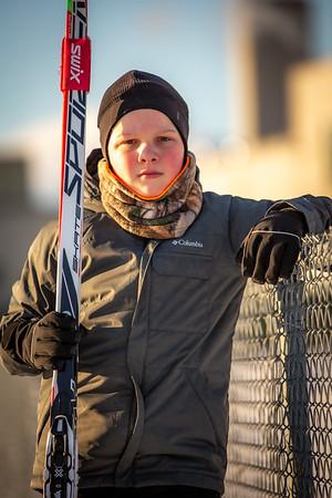 2019-12-19 OHMS Nordic Ski Team Photos